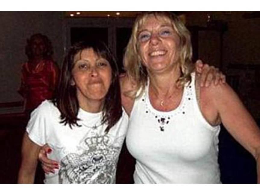 Una mujer le donó un riñón a una compañera de trabajo – Fuente: Diario LaNacion