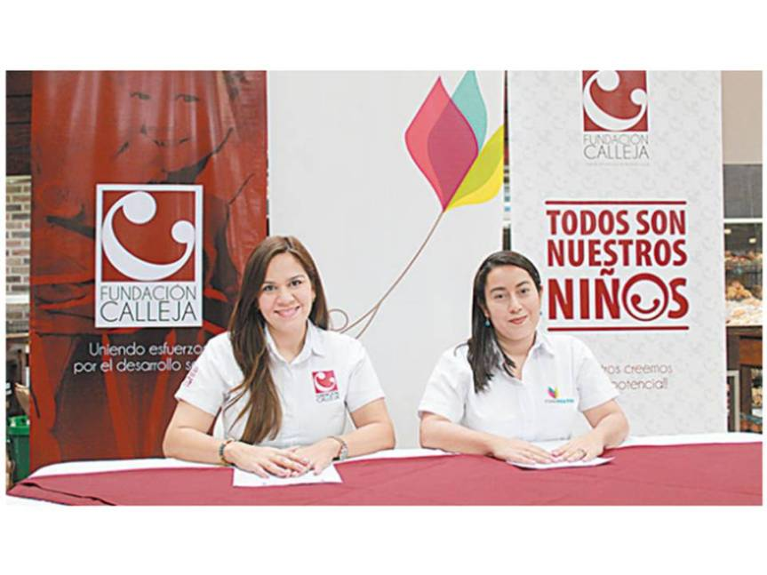 Fundación Calleja organiza campaña de recaudación en línea – Fuente:elmundo.sv