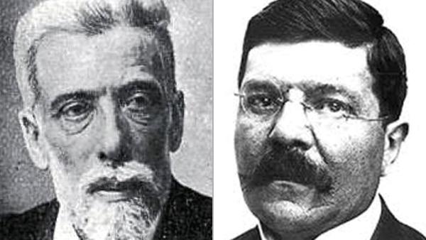 Ignacio Albarracín y Clemente Onelli tuvieron serías disputas por el trato dado a los animales.