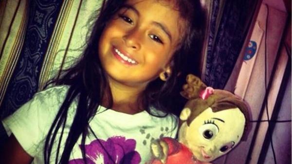 Gabriela Garcia Gutiérrez nació sin un tercio del cerebro y busca tratarse en Argentina