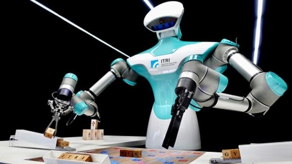 Inteligencia artificial y visión de reconocimiento en 3D, además de movimentos propios, es el futuro de los robots