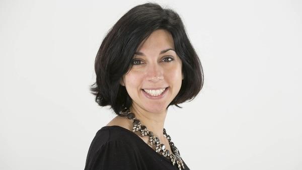 Daniela Kreimer, directora ejecutiva de Ashoka Argentina